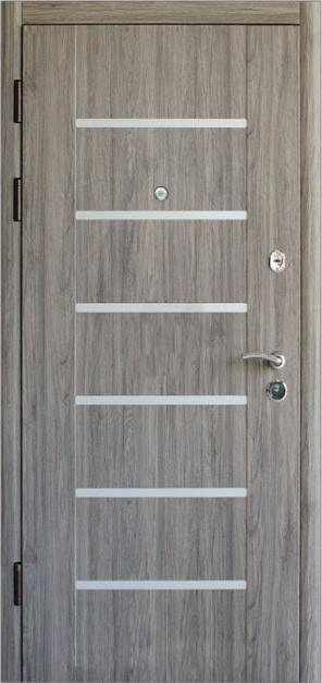 Двери входные Модель 501