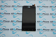 Дисплейный модуль для мобильного телефона Asus ZenFone Selfie ZD551K Черный
