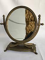 Зеркало настольное двухсторонне Stilars