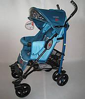 Прогулочная коляска Baciuzzi B4.6 Blue