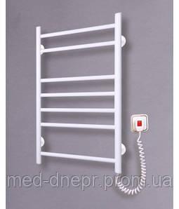 Полотенцесушитель Лесенка-7 (белый)