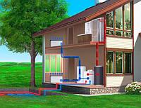 Монтаж тепловых насосов в существующие системы отопления