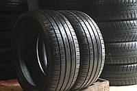Шины бу летние 225/45 R17 Pirelli в хорошем состоянии