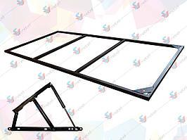 Рамка кровати с подъемным механизмом 1900*900 мм