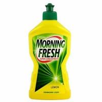 Жидкость для мытья посуды Morning Fresh Lemon Cуперконцентрат