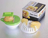 Набор для приготовления чипсов в СВЧ Crea Chips, фото 1