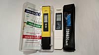 ТДС-кондуктометр + PHметр с автокалибровкой ( измеритель кислотности, щелочности)
