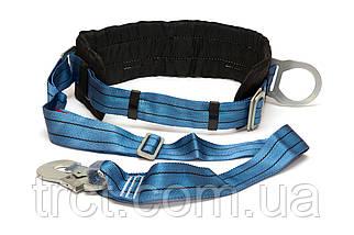 Пояс предохранительный безлямочный с ленточным стропом (4ПБ)