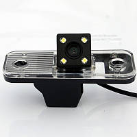 Камера заднего вида Hyundai Santa Fe IX45 2001 2002 2003 2004 2005 2006 2007 2008 2009 2010 2011 2012, фото 1