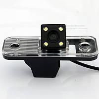 Камера заднего вида Hyundai Santa Fe IX45 2001 2002 2003 2004 2005 2006 2007 2008 2009 2010 2011 2012