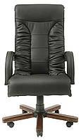 Кресло для руководителя Оникс к/з Флай/Неаполь