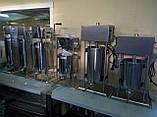 Шприц профессиональный колбасный вертикальный VEKTOR-GRT15L 15 литров, фото 7