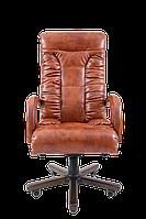 Кресло для руководителя Оникс к/з Мадрас/Титан/Тиффани/Велюр