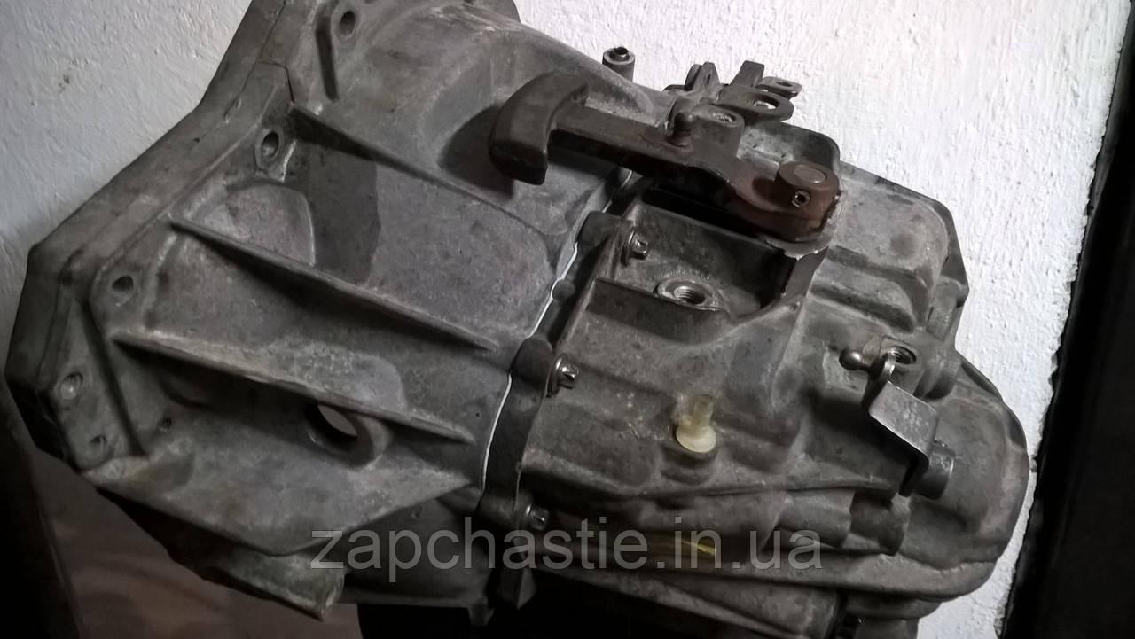 КПП Опель Віваро 2.5 dCi PK6374