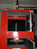 Твердотопливные котлы Altep КТ-3Е-SH 300 кВт, фото 3
