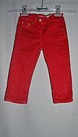 Модные джинсы Италия Gaialuna 18 месяцев.