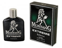 Вода туал. 'Univers Parf' MustanG Extreme 100ml M