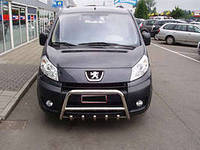 Кенгурятник Peugeot Expert