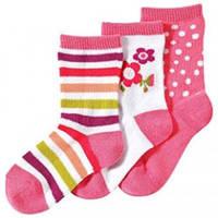 Как определить размер детских носков?