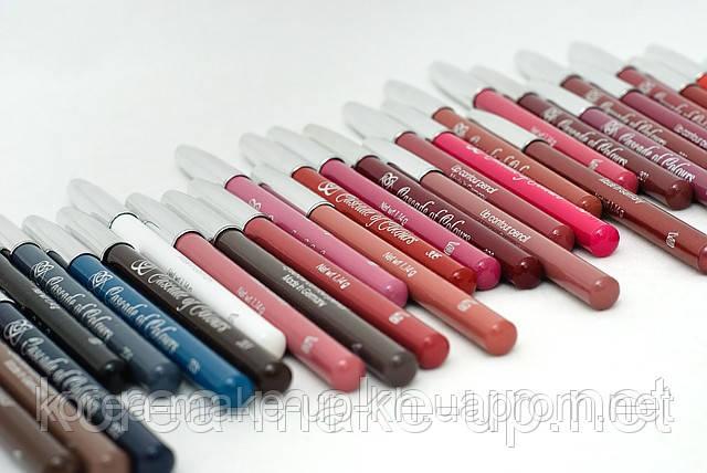 Олівець для губ Каскад №300-331 (Cascade of Colours), фото 2