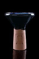 Чаша Kaya Deep Clay Funnel Deepblue