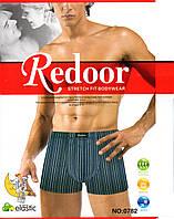 Трусы мужские боксеры х/б Redoor ТМБ-488