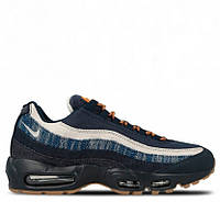 Мужские кроссовки Nike Air Max 95 Prepium Denim