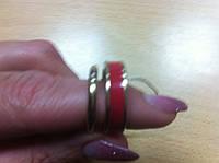 РАСПРОДАЖА! Парные кольца