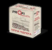 Нагревательный тонкий кабель Profi Therm Eko Flex 220Вт 1,5м2