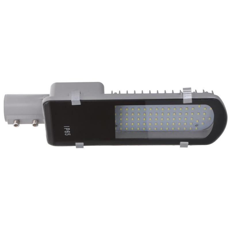Светодиодный уличный консольный светильник LED 20W 6500К 1600Lm IP65