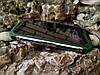 Защищенный  Land rover V9+ с мощной батареей 10000мАч green(темно зеленый)