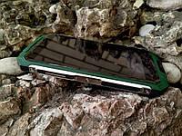 Защищенный  Land rover V9+ с мощной батареей 10000мАч green(темно зеленый), фото 1