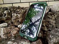 Защищенный  Land rover V9+ с мощной батареей 10000мАч (цвет-темно зеленый), фото 1