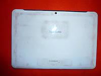 Корпус для планшета Samsung P5100 / Galaxy Tab 2 (задняя крышка, кнопки и средняя часть)