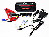 Car jump starter Power Bank 4 USB 10000 mAH TM18B