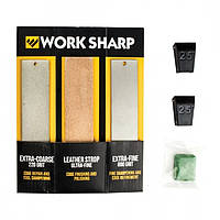 Work Sharp точильный набор для  Guided Sharpening System