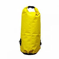 Непромокаемая сумка 1Life, 28 л