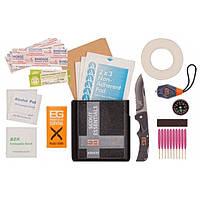 Набор для выживания Gerber Bear Grylls Scout Essentials Kit, Plastic case 31-001078