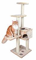 Когтеточка Trixie Alicante Scratching Post для кошек, 45х45х142 см