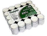 Чайные свечи-таблетки BISPOL 100 шт