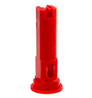 Распылитель инжекторный ветроустойчивый 04 (красный) Agroplast