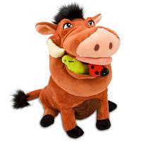 """Мягкая игрушка Пумба """"Король Лев"""" - средний - 32 см, фото 1"""