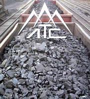 Уголь марки Д (0-300 куска 90%) вагонными партиями