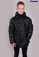 Куртка Remain 7048 Black Размеры L (48)