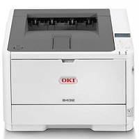 Принтер OKI B432dn (45762012)