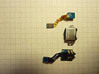 Шлейф / разъем Samsung P5100 / Galaxy Tab 2
