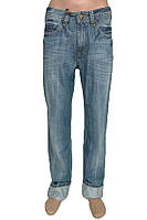 Классические мужские джинсы Franco Benussi 1058