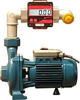 SCG-150 - центробежный насос с расходомером для учета дизельного топлива 150-250 л/мин, 220В