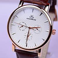 Часы мужские ROBAOGAR все циферблаты рабочие