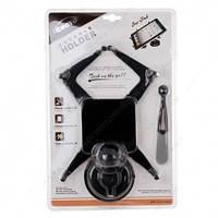 Автомобильный держатель Choyo для iPad 2/3 S2207W-V3 на шарнире техпак